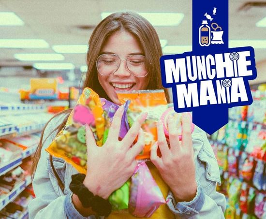Picture of Munchie Mania - Coke
