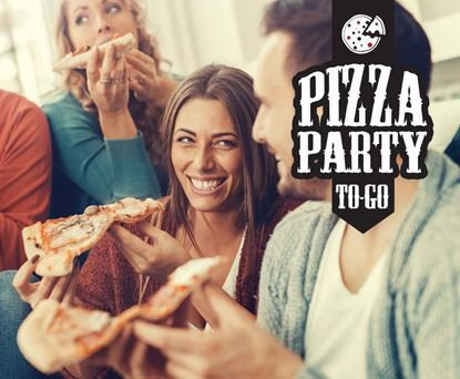 Pizza Party - Coke